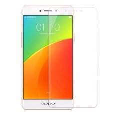 Oppo F1+ / R9 Tempered Glass Premium Screen Protector 9H .