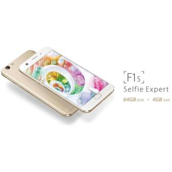 Oppo F1s Plus / Oppo F1s+ RAM 4GB/64GB GOLD