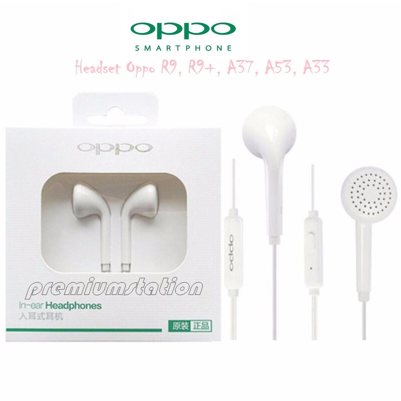 eShop Checker Xiaomi Earphone Big Bass Piston Mi 2nd Generation Source · Terjamin Keamananya Oppo Headset Phones Hansfree Music Ear Oppo R9 R9 A37 A53
