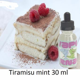 Harga Original e-Liquid RNA 30 ML Rasa Tiramisu Mint