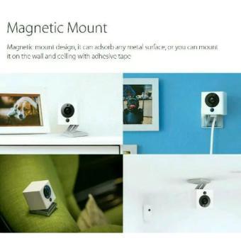 ORIGINAL Xiaomi Xiaofang Smart Wifi IP Camera CCTV 1080P With NightVision