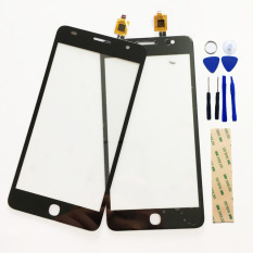 Outer Glass Panel Replacement BlackForAlcatel One Touch Pop Star 3G OT5022 OT 5022 OT-5022 5022X 5022DTouch Screen Digitizer(free+3m Tape+Opening Repair Tools+glue)