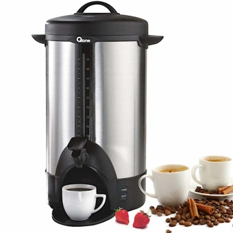 Oxone Coffee Maker and Water Boiler 55 cups OX-202 Pembuat Kopi / Air Pana