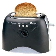 Oxone OX-222 - Pemanggang Roti - Hitam