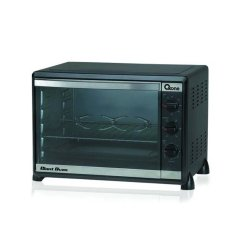 Oxone Professional Giant Oven OX-899RC Convection Fan - Hitam