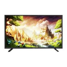 Panasonic 22 inch LED TV - Hitam (Model TH-22E302)