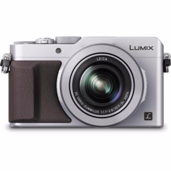 Panasonic LUMIX DMC-LX100 4K