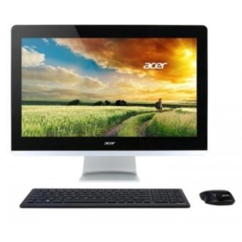 PC Acer AIO AZ20-780 - Intel I3-6100U/4GB - 19.5 Inch (Resmi)