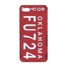 PC Hard Case untuk Lenovo S60 (Multicolor)-Intl