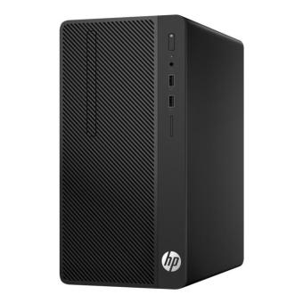 PC HP 280MT G3 Core I3 - Free Dos - Slim Supermulti DVDRW