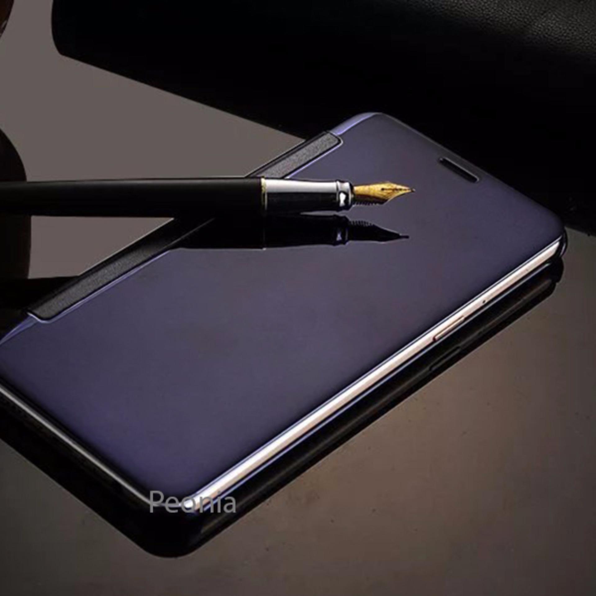 Calandiva Premium Front Back 360 Degree Full Protection Case for Xiaomi Mi 5s - Black +