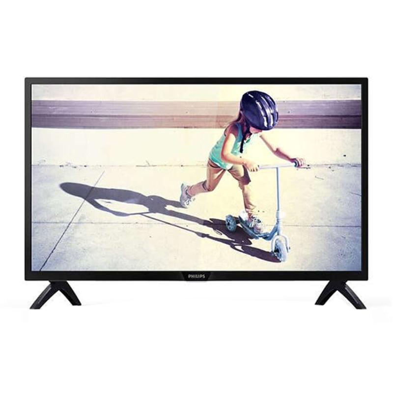 Philips 43 inch Slim LED TV - Hitam (Model 43PFA3002)