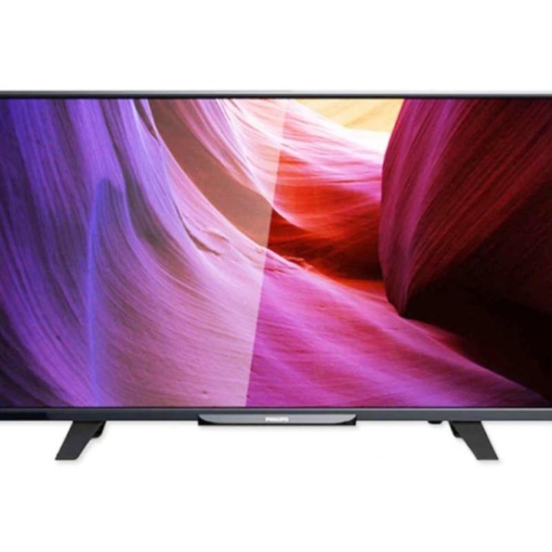 Philips 43PFT5250S/70 Digital tv Televisi LED - Khusus JABODETABEK