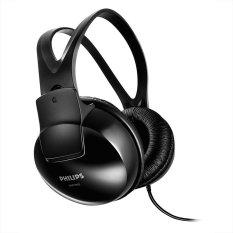 Philips SHP1900 Stereo Headphone - Hitam