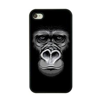 ... 3D Rilakkuma Beruang Silikon Lembut Penutup Case Cocok Untuk New Iphone 5 5S Leegoal Source Phone