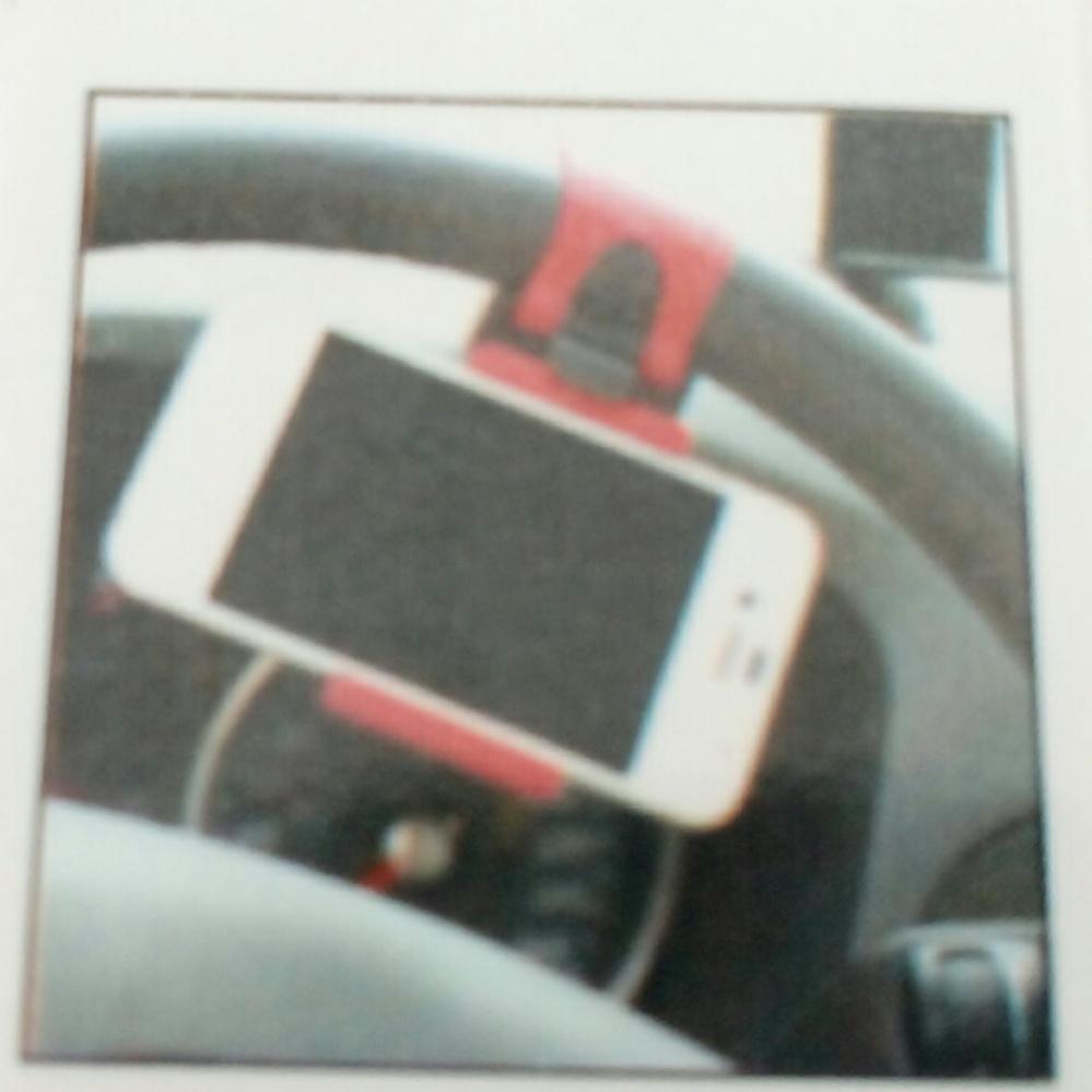 Terbaik Murah Phone Holder Hp Pada Setir Mobil Motor Dan Sepeda