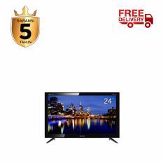 POLYTRON 24 LED TV 24D8511 - Khusus Jabodetabek