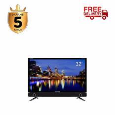POLYTRON 32 LED TV PLD 32D9505 - Khusus Jabodetabek