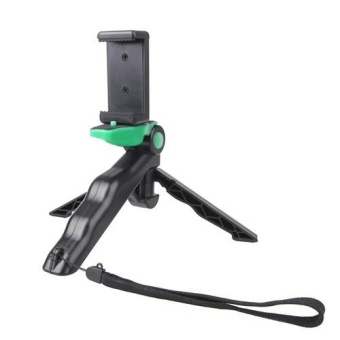 ... Folding Tripod Source · Daftar Harga Portable Hand Grip Mini Tripod Stand Steadicam Curve WithStraight Clip For GoPro HERO 4