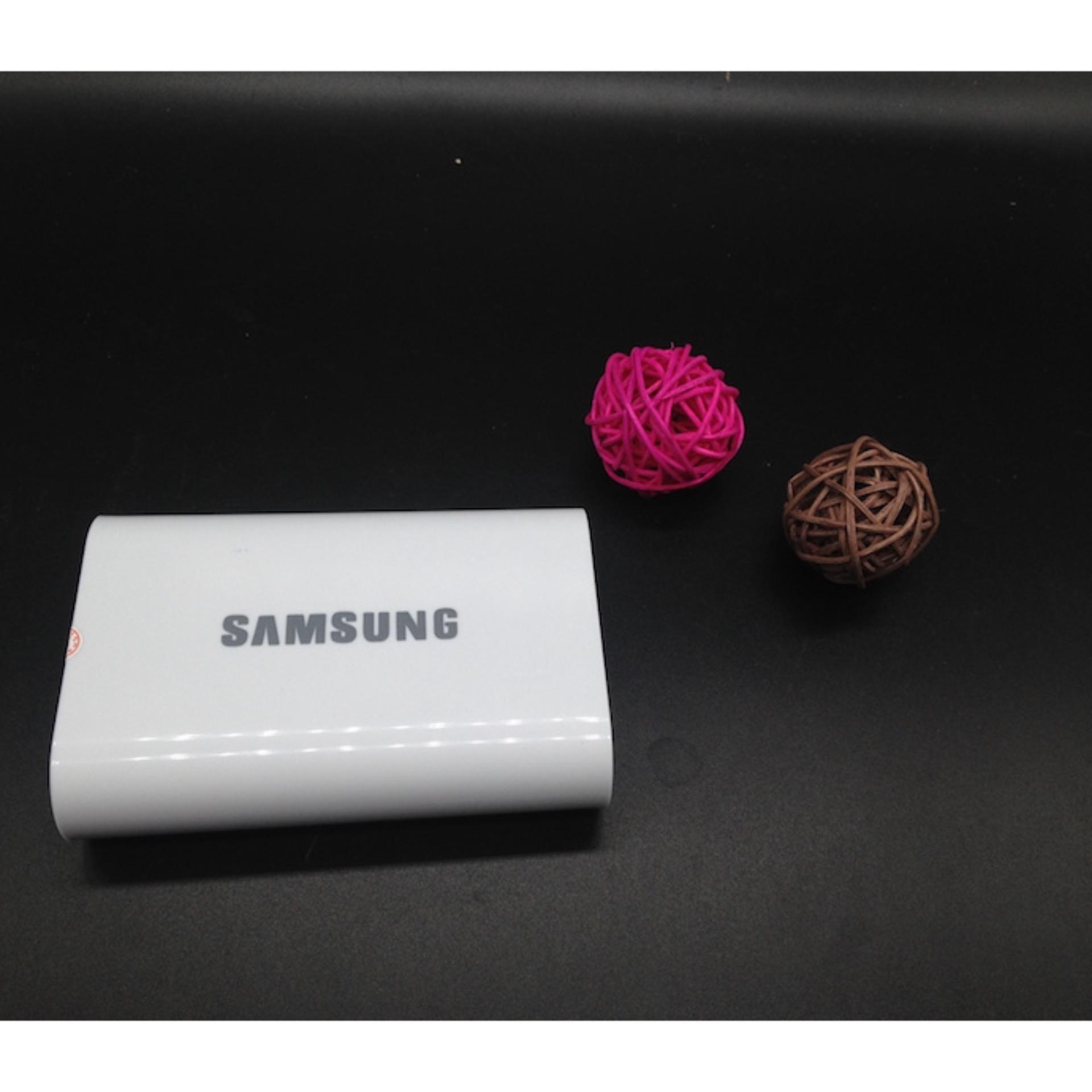 ... Powerbank Samsung 58000 Mah - Putih ...