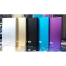 Powerbank Xiaomi 9900Mah Slim Stainless - Xiaomi Slim