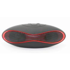 Waterproof Bluetooth Speaker C6 / Mini Wireless Speaker C6 Anti AirHijau Army. RP 141.040.