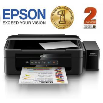 Printer Epson L385 WIFI