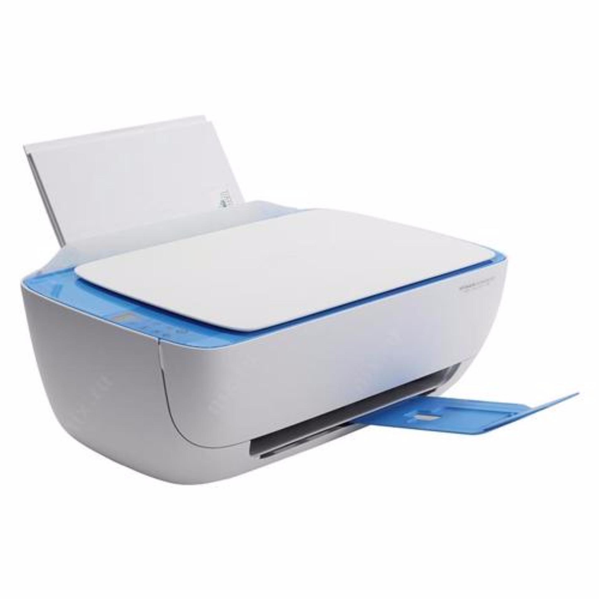 Cari Bandingkan Printer Hp Deskjet Ink Advantage 3635 All In One 4675 Wireless Wifidirect Termurah