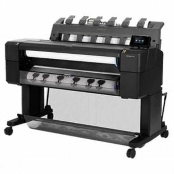 Printer Plotter HP Designjet T1500 [CR357A] Postscript - 36 Inch A0