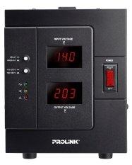 Prolink Stabilizer AVR PVR3000D - 3000VA with LCD Display