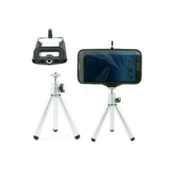 harga [Promo 1 For 1] Mini Tripod Bonus U Holder Ringstar for Handphone Lazada.co.id