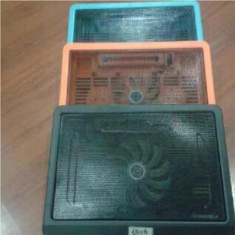 Promo Meja Laptop Cooling Pad - Pendingin Laptop