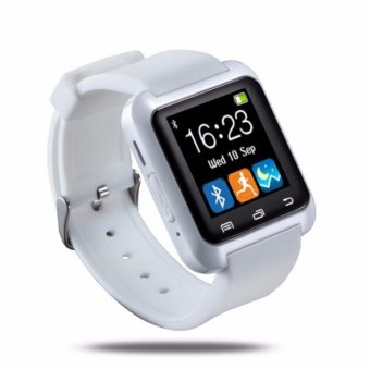 Cognos Smartwatch U Watch U8 Original - Best Seller .