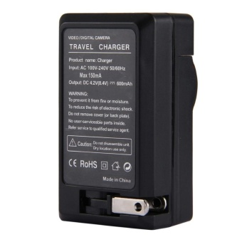 PULUZ US Plug Battery Charger For Canon LP-E17 Battery - intl - 3