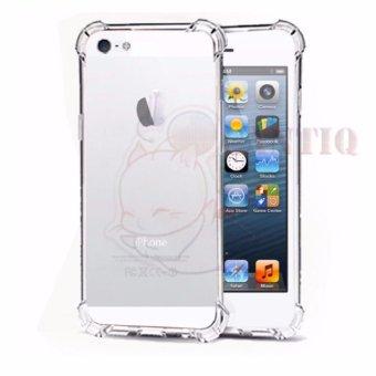 QCF Softcase Anti Crack Untuk Apple iPhone 7 Plus / iPhone 7G Plus / iPhone 7S Plus / Iphone7G Plus / Iphone7s Plus 5.5