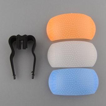 HEMAT Quick Dry Microfiber Towel Hair Magic Drying Wrap Hat Cap BathingHot TERLARIS