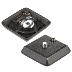 Quick Release Plate for Giottos MH630 MH620 Ball Head Camera MountAssembly - intl