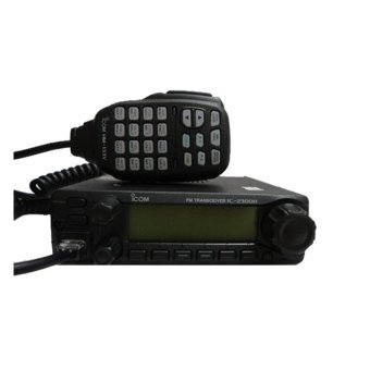 Radio Rig Icom Ic 2300