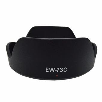 rajawali lens hood ew-73c for canon lens 10-18mm f/3.5-