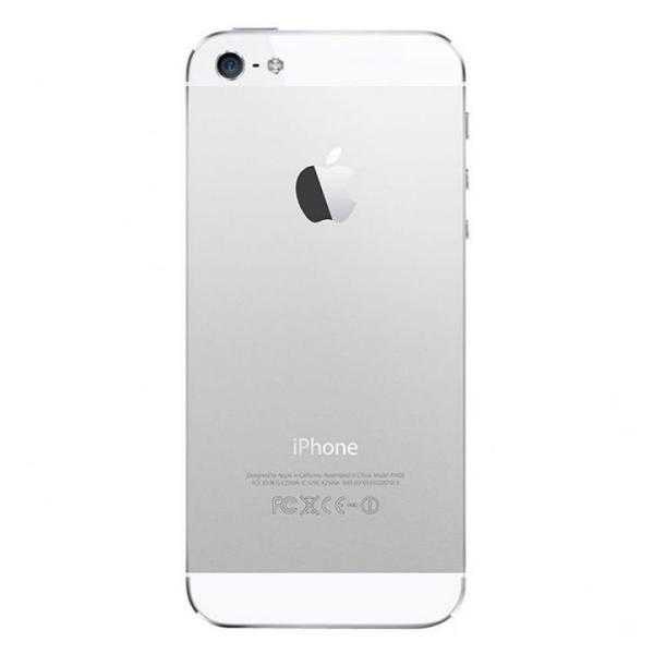 Refurbished Apple iPhone 5 - 32GB - Putih - Grade A ...