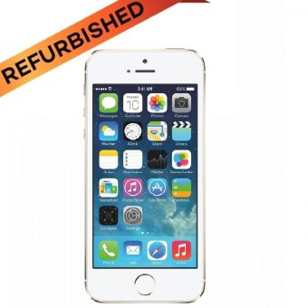 Refurbished Apple Iphone 5S - 16GB - Gold - Grade A