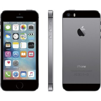 Refurbished Apple iPhone 5S - 16GB - SpaceGrey