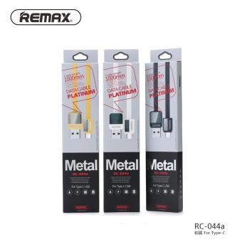... REMAX tipe - C 2.1 1 M Flat cepat Charge tanggal USB 3.0 kabel - 3