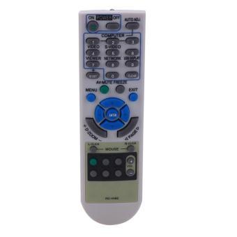 Remote Control cocok untuk nec Proyektor v260x + v300x + V260 RD-448E RD-
