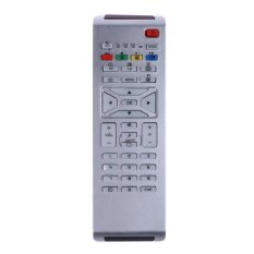 Remote control suitable for philips TV/DVD/AUX - intl