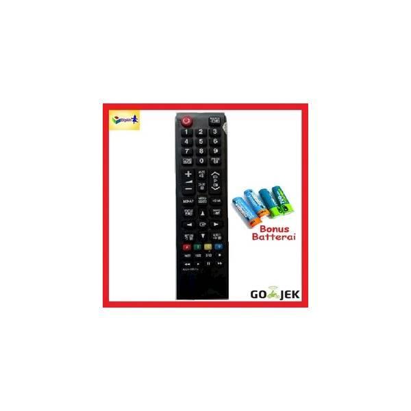 ... Remote Tv Samsung LCD LED