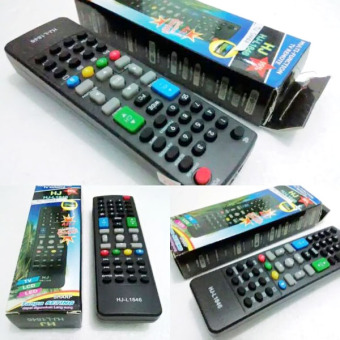 Remote TV Sharp LCD LED