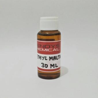 Rendys Ethyl Maltol DIY Eliquid - 30ml