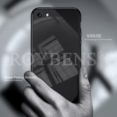 ... Tempered Source · Slim Silicone Case Iphone 55s5se Anti Dust Case Back Cover Free Source HARDCASE CASING FULL BODY