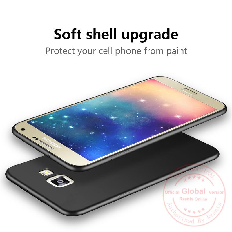 ... Rzants For Galaxy J7 Prime Sling Ultra-thin Soft Back Case Cover - intl ...